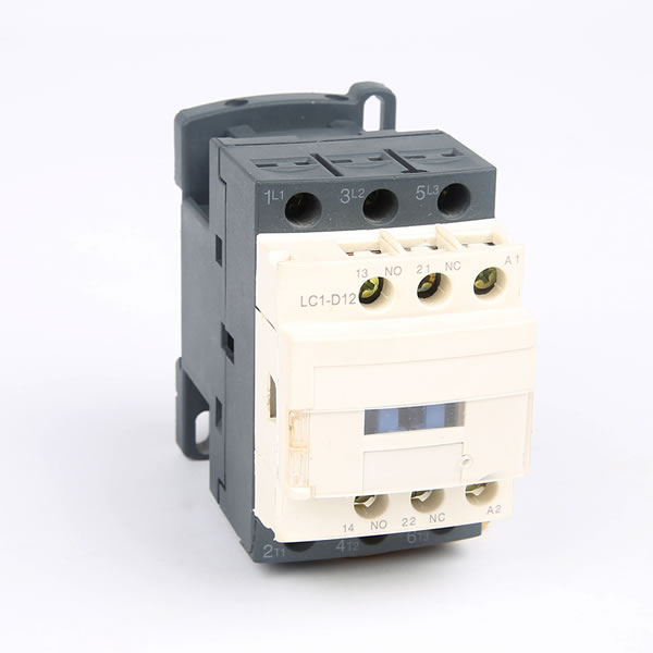 New Type AC Contactor  LC1-D12