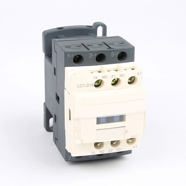 New Type AC Contactor  LC1-D18