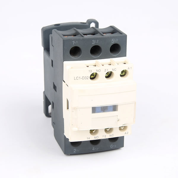 New Type AC Contactor LC1-D32