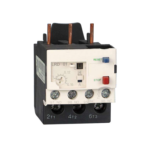 Thermal Overload Relay LR2-D23