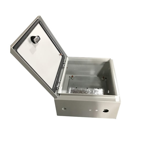 Ip65 High Quality Electrical Metal Control Box